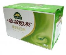 娃哈哈 呦呦奶茶茉莉味 500ml*15/箱