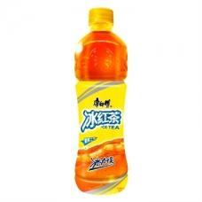 康师傅 冰红茶500ml/瓶 X 15 整箱