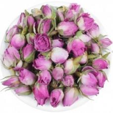 特级进口法兰西玫瑰花茶粉红法兰西口玫瑰正品50克/袋