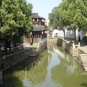 员工旅游 苏州南京二日游