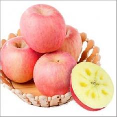 新疆阿克苏冰糖心苹果 特级阿克苏苹果大果毛重12斤