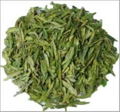 正宗雨前西湖龙井茶 三级 250克 茶农直销