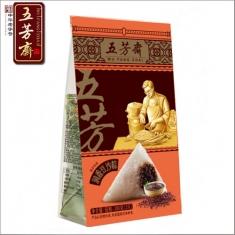 五芳斋【润香豆沙粽】140g*2个/袋  粽子团购