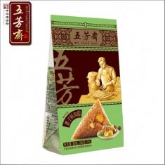 五芳斋【栗子鲜肉粽】140g*2个/袋 粽子团购