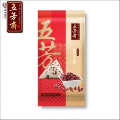 五芳斋【原香赤豆粽】100g*2个/袋  粽子团购