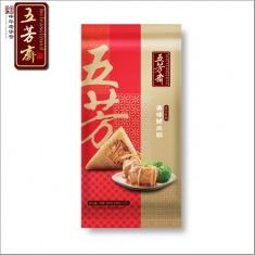 五芳斋【美味鲜肉粽】100g*2个/袋  粽子团购