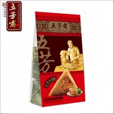 五芳斋 【大肉粽】140g*2个/袋 五芳斋肉粽