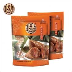 五味和粽子 蛋黄鲜肉粽 300克/袋 端午粽子团购