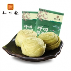 年货团购 知味观官方标准【杭州味道】糕点一盒