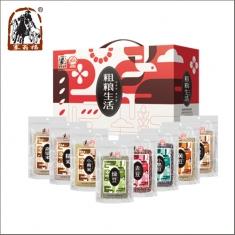 塞翁福五谷杂粮【粗粮生活】礼盒团购
