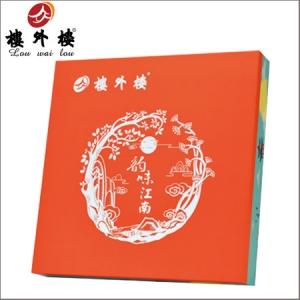 月饼团购 楼外楼【韵味江南】官方标准礼盒