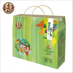 五味和粽子礼盒 【粽香四溢】礼盒