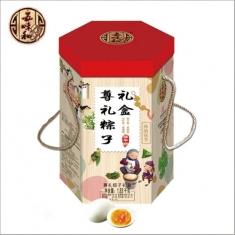 五味和粽子礼盒 【尊礼】礼盒
