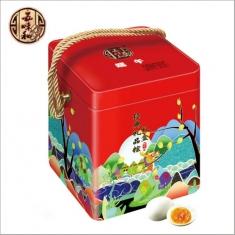 五味和粽子礼盒 【经典礼品粽】礼盒