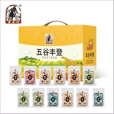 塞翁福五谷杂粮【五谷丰登】礼盒团购