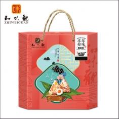杭州粽子 知味观粽子【丰年知味】礼盒 团购